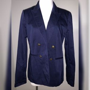 Banana Republic Blazer Suit Size 10